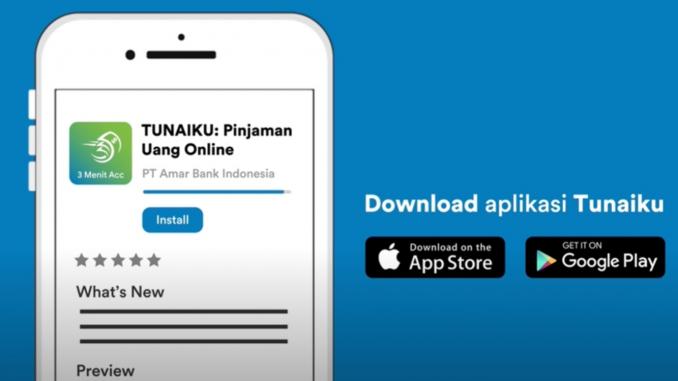 download aplikasi pinjaman tunaiku