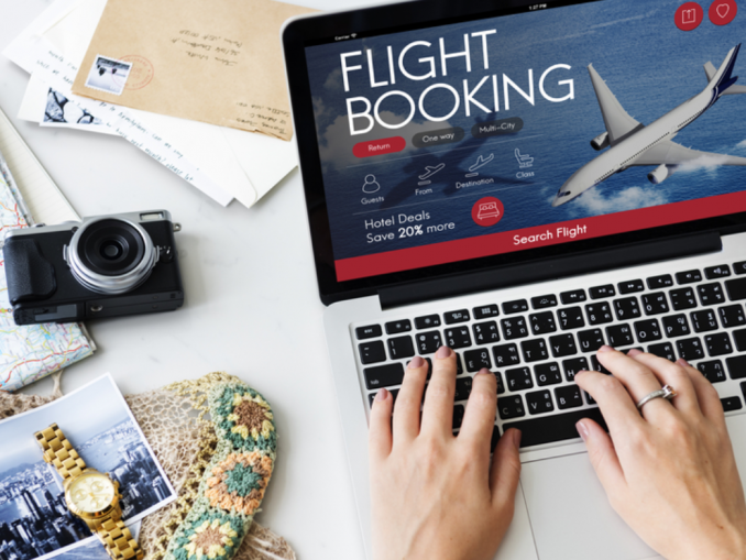 tips mendapat tiket pesawat murah ke luar negeri