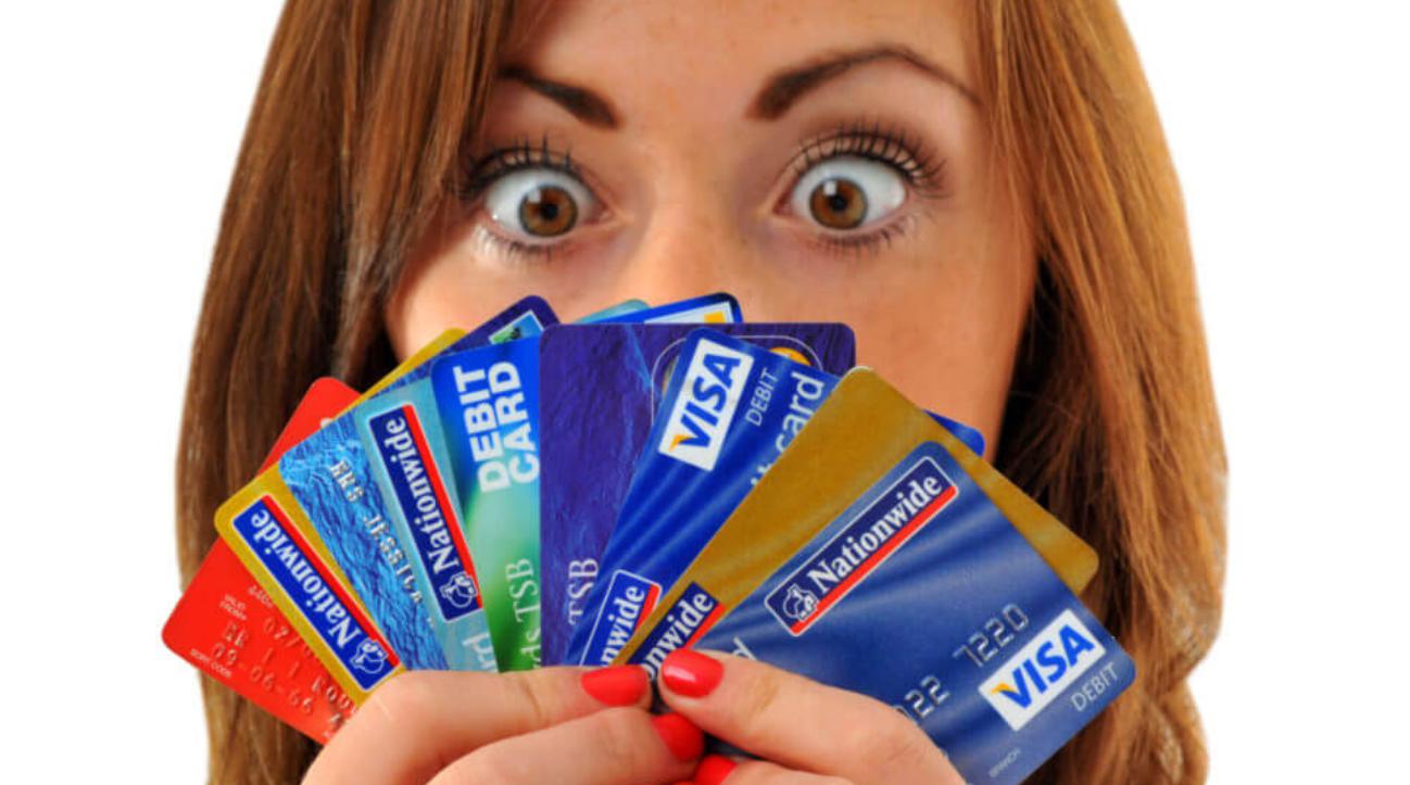 kartu kredit sebagai gaya hidup